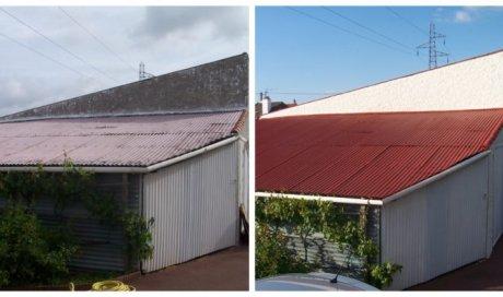 Avant - Après Couverture